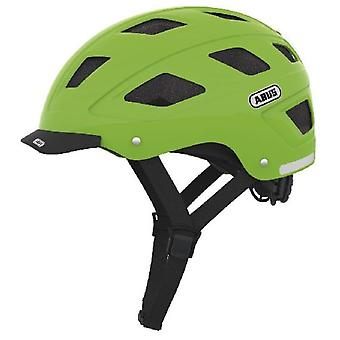 ABUS Casco Hyban Green (Garden , Games , Sports)