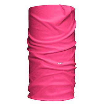 Had Solid Colours Neon Pink - HA100-0028