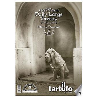 La Trufa Il Tartufo Daily Large Breeds (without cereals) (Dogs , Dog Food , Dry Food)