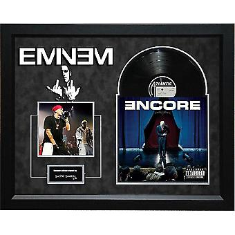 Eminem - Encore - Signed Album