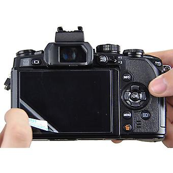 JJC GSP-D610 Optical Glass LCD Screen Protector for Nikon D610, D600