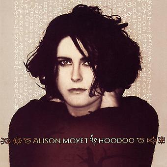 Alison Moyet - importación de USA de Hoodoo [CD]