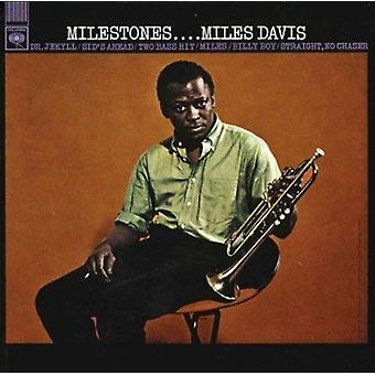 マイルのデービス - マイルス トーン [CD] USA 輸入