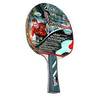 Stiga 3-star Carbo Pro O/S Table Tennis Bat