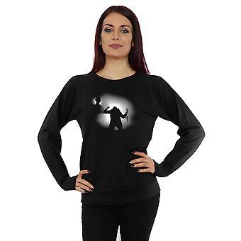 The Exorcist Women's Pazuzu And Regan Sweatshirt