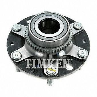 Timken HA590016 Wheel Bearing and Hub Assembly