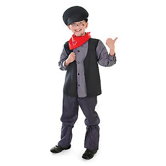 Chimney Sweep (M)