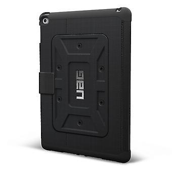 UAG Ipad Air 2 Folio Case - Scout - Black
