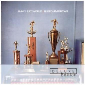 Bleed American (Deluxe Edition) by Jimmy Eat World