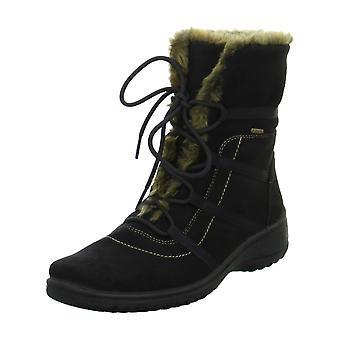 Ara München støvletter 124852306 universal vinter kvinder sko