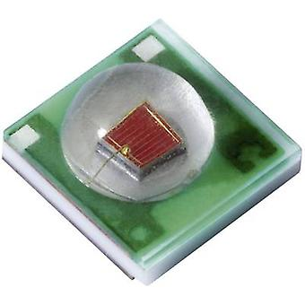 SMD LED Non-standard Green 110 ° 350 mA