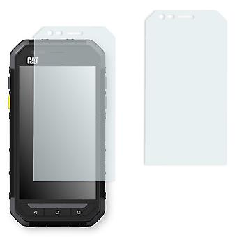 Cat S30 screen protector - Golebo crystal clear protection film