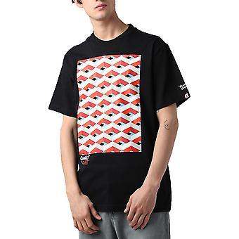 Element Commit Block Short Sleeve T-Shirt