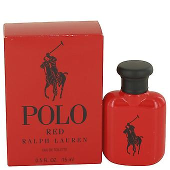 Polo Red Eau De Toilette By Ralph Lauren
