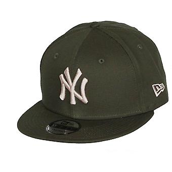 Ny Era League väsentliga 9Fifty Cap ~ New York Yankees