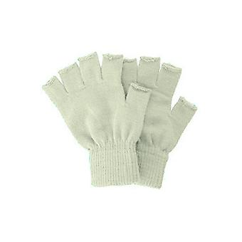 Guantes sin dedos guantes