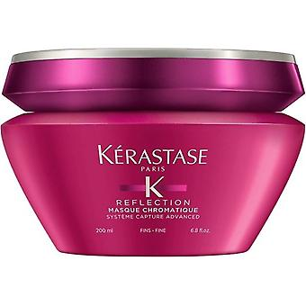 Kerastase Reflection Chromatic Mask Fine Hair 200 ml (Hair care , Hair masks)