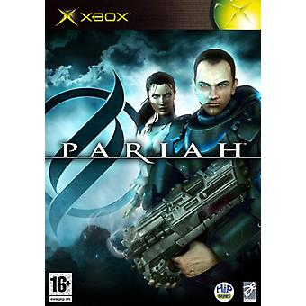 Pariah (Xbox) - Factory Sealed