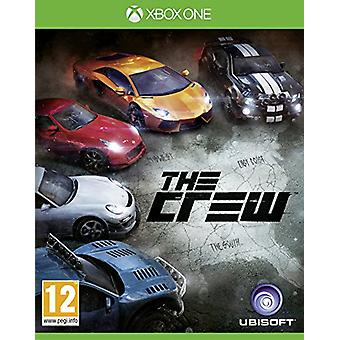 The Crew (Xbox One) - Factory Sealed