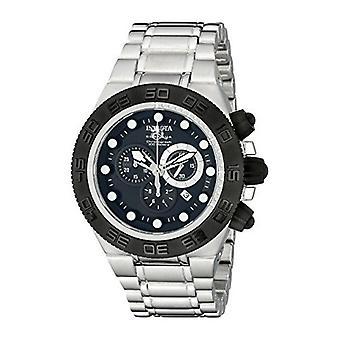 Invicta Subaqua 1527 Stainless Steel Chronograph Watch