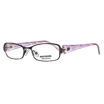 Skechers glasses ladies purple