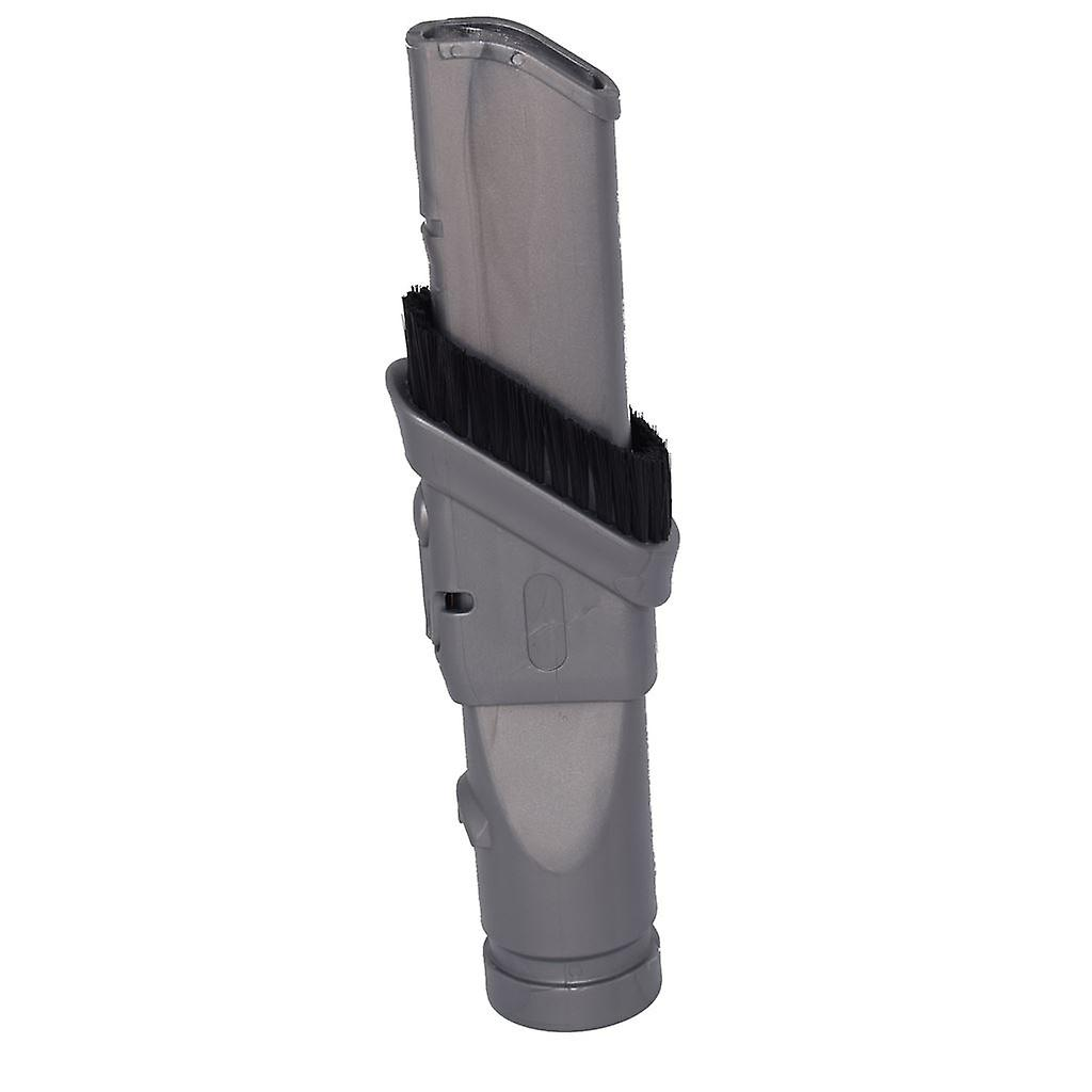Slim Combination Dusting Brush and Crevice Tool Assembly for Dyson DC47