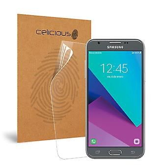 Celicious Impact Anti-Shock Screen Protector for Samsung Galaxy J3 Emerge