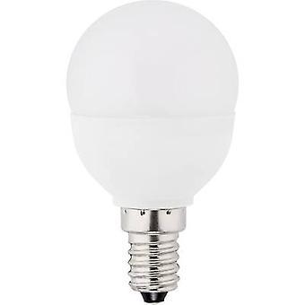 Müller Licht LED EEC a + (A ++ - E) E14 Tropfen 5,5 W = 40 W warmweiß (Ø x L) 45 mm x 80 mm 1 PC