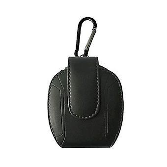 OEM-Verizon bälte klipp bärväska för KIN en (svart) (Bulk förpackning)