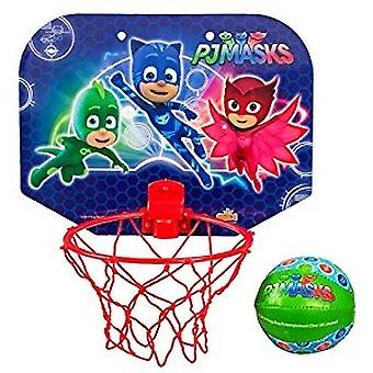 Game of basketball Superpigiamini PJ Masks