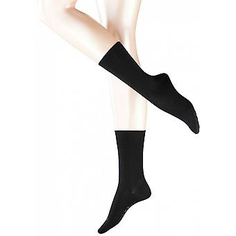 Falke Sensitive Berlin Socks  - Black