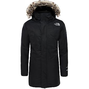 North Face Girl's Arctic Swirl Jacket
