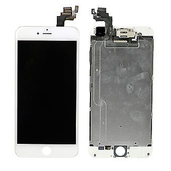 Alta qualidade completo LCD tela de iPhone 6 Plus - branco