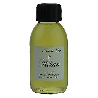 Kilian 'Incense Oud' Eau De Parfum  3.4 oz / 100 ml Tester Refill Splash
