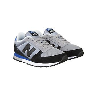 New Balance U430 Skg Shoes - nero/grigio/blu