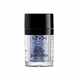 NYX Prof. Make-up Metallic Glitter Darkside 2, 5 g
