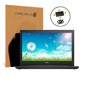 Celicious Privacy Plus 4-Way Anti-Spy Filter Screen Protector Film Compatible with Dell Inspiron 15 3541