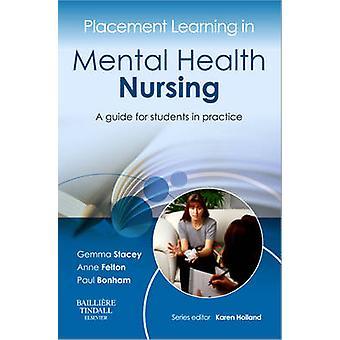 Placering lärande i psykisk hälsa omvårdnad - en Guide för elever i