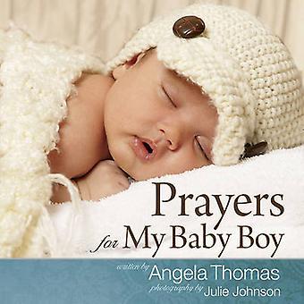 Gebete für meine jungen von Angela Thomas - Julie Johnson - 9780736945
