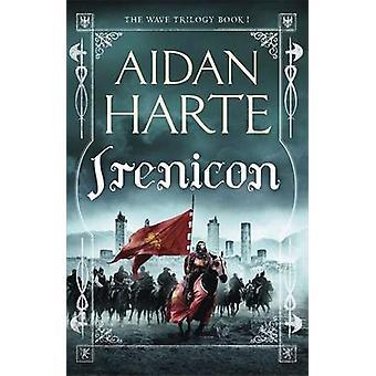 Irenicon by Aidan Harte - 9780857388995 Book