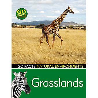 Graslanden door Ian Rohr - 9781408104835 boek