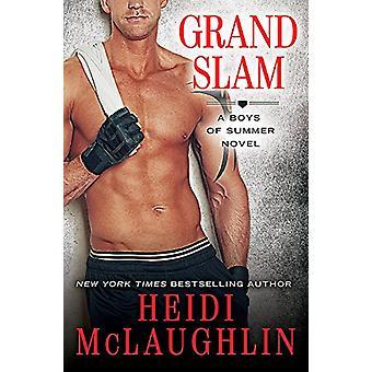Grand Slam - 9781455598311 bok