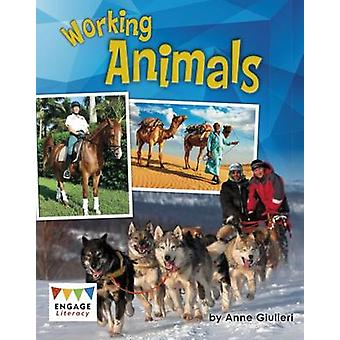 Working Animals by Anne Giulieri - 9781474739085 Book