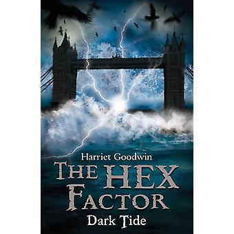 Dark Tide by Harriet Goodwin - 9781847153814 Book
