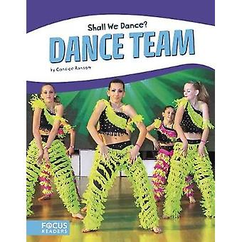 Dance Team by Candice Ransom - 9781635173383 Book