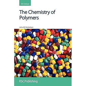 La chimie des polymères (4e réédition) par John W. Nicholson - 97
