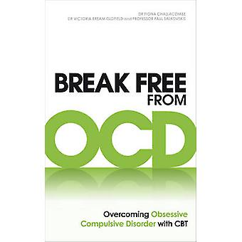 Break Free from OCD - Overcoming Obsessive Compulsive Disorder with CB