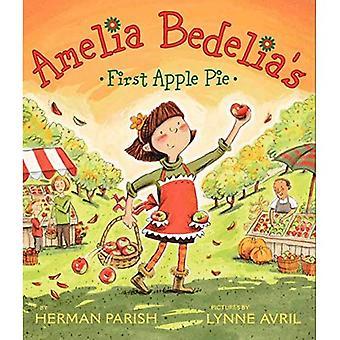 Amelia Bedelia's First Apple Pie (Amelia Bedelia