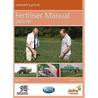 Fertiliser manual