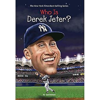 Qui est Derek Jeter? (Qui a été...?)